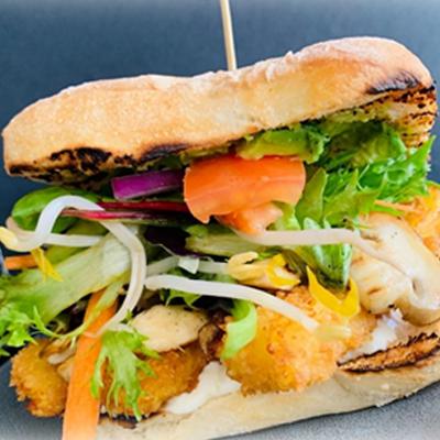 Jul 19 – 'HALOU? It's MI! Burger'
